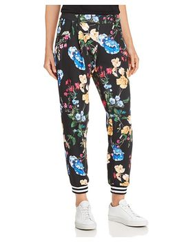 Sotero Floral Pants by Parker
