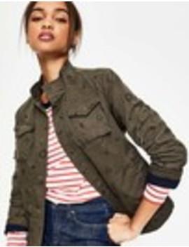 Albury Jacket by Boden