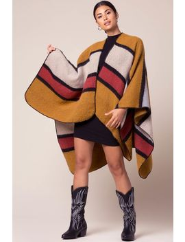 Santa Fe Bae Sweater by A'gaci