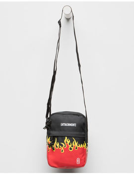 Attachment Flamerama Mini Crossbody Bag by Attachment