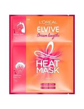 L'oreal Elvive Dream Lengths Heat Mask by L'oreal Paris Elvive