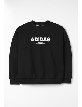 Allcap Crew   Sweater by Adidas Performance