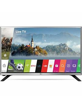 Lg 32 Lj550 M 32 720p With Web Os 3.5 Smart Led Tv by Lg