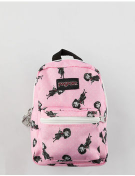 Jansport X Disney Pixar Incredibles 2 Edna Lil' Break Pouch by Jansport