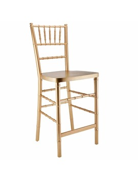 Stackable Chiavari Counter Stool by Generic
