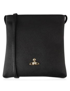 Square Cross Body Bag by Vivienne Westwood Accessories