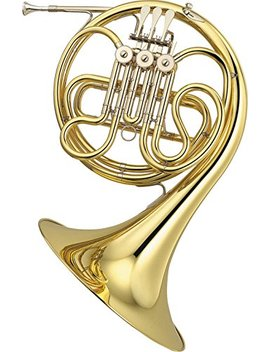 Yamaha Yhr 314 Ii Student F French Horn by Yamaha