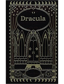 Dracula And Other Horror Classics (Barnes & Noble Leatherbound Classic Collection) by Bram Stoker