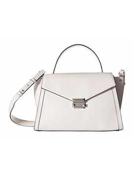 Whitney Large Top Handle Satchel by Michael Michael Kors