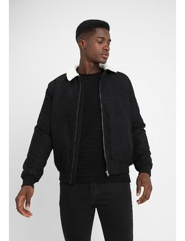 Balder Jacket   Bomberjacke by Redefined Rebel
