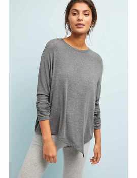 Jeddo Asymmetrical Pullover by Sen