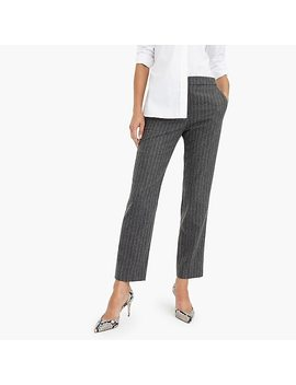 Pull On Easy Pant In Wool by J.Crew