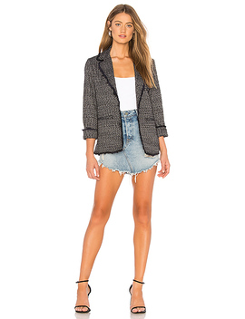 Gregory Blazer by Cupcakes And Cashmere