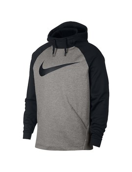 Big & Tall Nike Therma Swoosh Training Hoodie by Kohl's