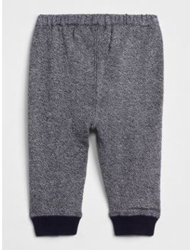 Marled Sweater Joggers by Gap