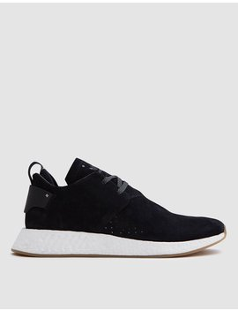 Nmd C2 In Core Black by Adidas