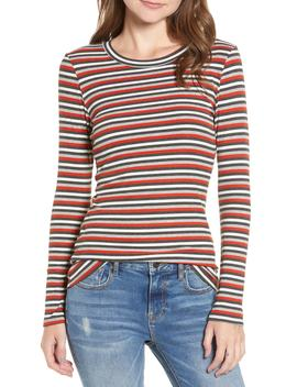 Multi Stripe Tee by Bp.