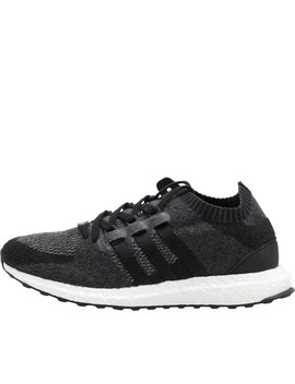 Adidas Originals Mens Eqt Support Ultra Primeknit Trainers by Mand M Direct
