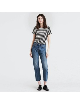 Wedgie Fit Straight Jeans   Partner In Crime by Levi's