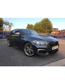 Bmw 1 Series 3.0 M140i Sports Hatch Sport Auto (S/S) 5dr by Ebay Seller
