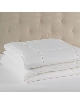 Design Crew Basics Duvet by West Elm