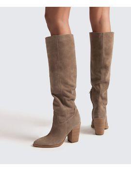 Kylar Boots by Dolce Vita