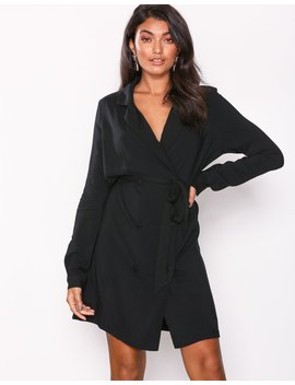 Vijoianna Blazer Dress by Vila