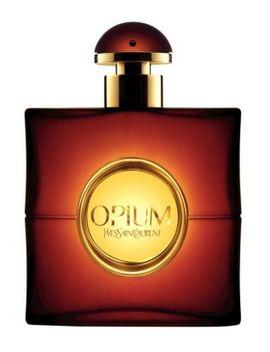 Yves Saint Laurent Opium Eau De Parfum 50ml by Yves Saint Laurent