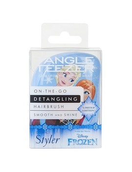 Tangle Teezer Disney Frozen Compact Styler by Tangle Teezer