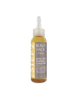 Shea Moisture Beauty Hack Apple Cider Vinegar With Citrus Mint Step 2   2 Fl Oz by Shea Moisture