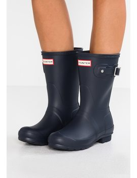 Original Short   Gummistiefel by Hunter