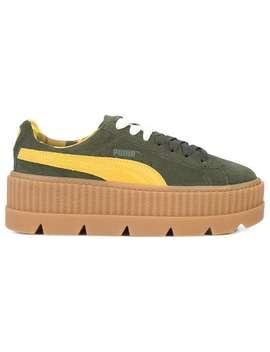 Fenty X Puma Cleated Creeper Sneakershome Women Fenty X Puma Shoes Sneakers by Fenty X Puma