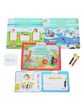 Skillmatics Animal Kingdom Learning Pack by Argos