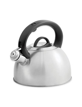 Salt™ Amelia 2.1 Quart Stainless Steel Tea Kettle by Bed Bath And Beyond