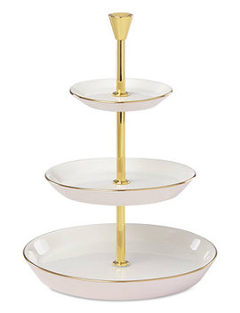 3 Tiered Jewelry Holder by Kate Spade New York