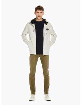 Skim   Gewassen Jeans <Br> Skinny Fit by Scotch&Soda