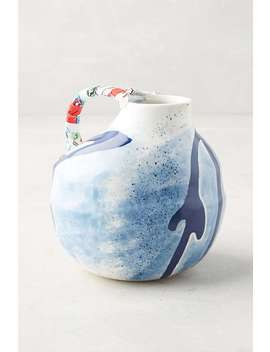 Keramisk Jug by Anthropologie