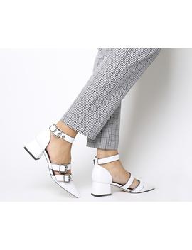 Meghan Point Heels by Office