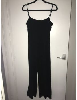 Black Jumpsuit Urban Outfitters Size M by Ebay Seller