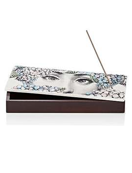 Ortensia Incense Box by Fornasetti