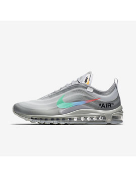 The Ten: Nike Air Max 97 Og by Nike