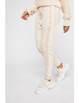 Ruffles Ruffles Jogger by Free People