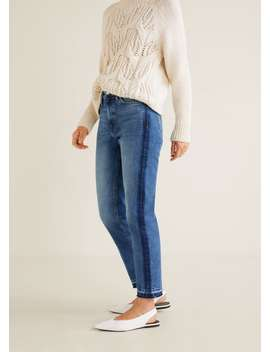 Pauls Superskinny Jeans by Mango