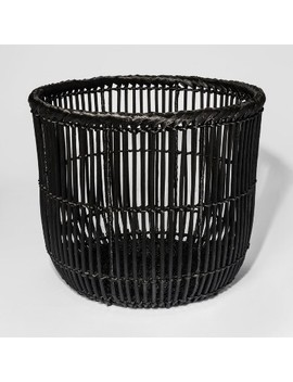 Decorative Basket   Black   Project 62™ by Project 62™