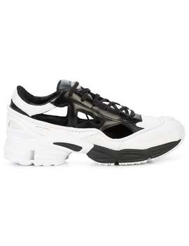 Adidas By Raf Simons Replicant Ozweego Sneakershome Women Adidas By Raf Simons Shoes Sneakers by Adidas By Raf Simons