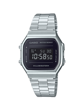 Casio Watch A168 Wem 1 Ef by Casio