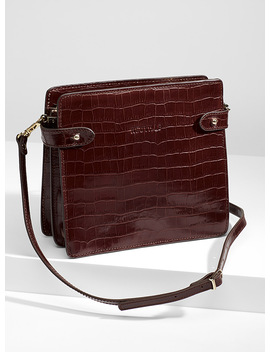 Mama Shoulder Bag by Neuville