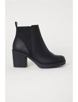 Ankelstøvler by H&M
