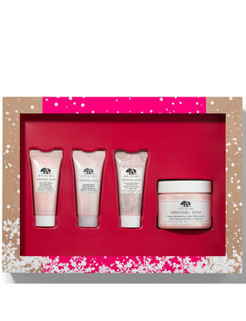 Origins Original Skin™ Glow Getters (Worth £42) by Origins