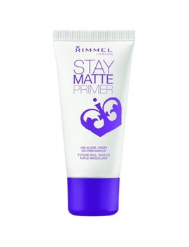 Rimmel Stay Matte Primer 0.09 Oz by Rimmel